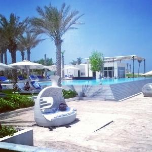 Ten Interesting Islands of Abu Dhabi | Nurai Island