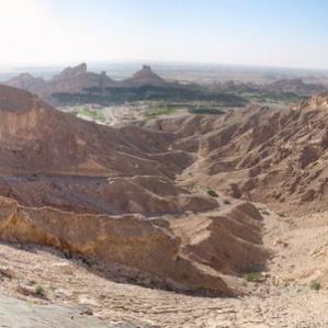 Reasons to Visit Al Ain | Jebel Hafeet