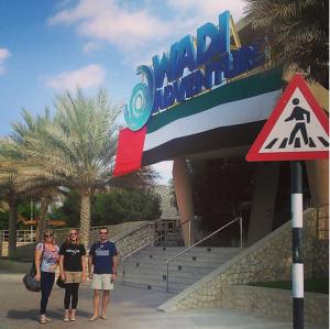 Reasons to Visit Al Ain | Wadi Adventure