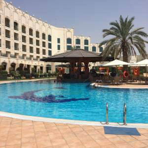 Reasons to Visit Al Ain | Al Ain Rotana