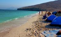 October 2015 | Camping Oman
