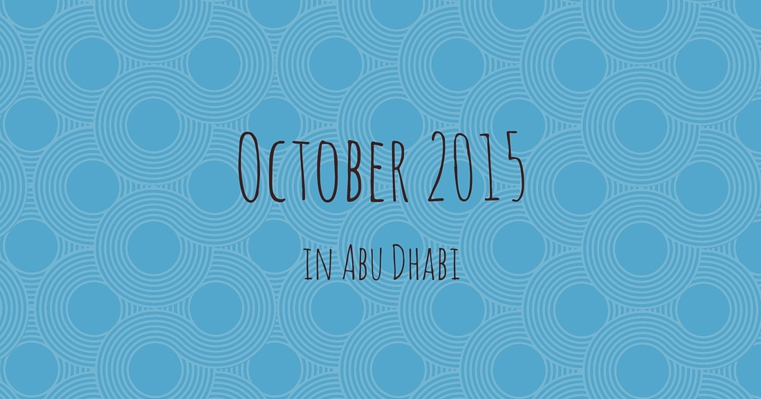 October 2015 | Cover