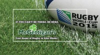 October 2015 | Rugby