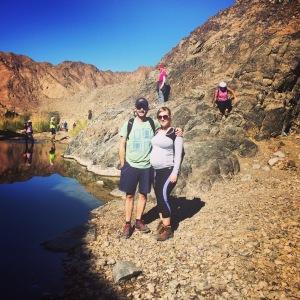 My Weirdest Pregnancy Craving | Hiking